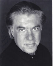 Bruce McGill signed photo