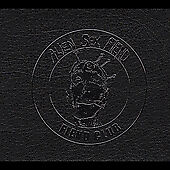 Alien Sex Fiend - Fiend Club CD Ignore The Machine Dead & Buried Smells Like