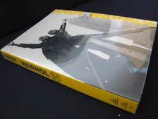 Andy Warhol 1956-86 Mirror of Japan Exhibition Catalog Book Catalogue Program