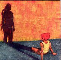 CD 13T SINSEMILIA DEBOUT LES YEUX OUVERTS DE 2004