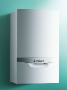 Vaillant EcoTec Plus 637 ERP System + flue supplied and installed