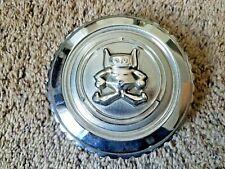 1972-1975 AMC Gremlin Locking Gas Cap    No Key  ORIGINAL