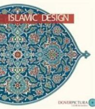 Islamic Design (Dover Pictura Electronic Clip Art) by Dover
