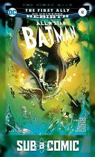 ALL STAR BATMAN #12 (DC 2017 1st Print) COMIC