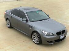 """19"""" Avant Garde M359 Wheels For BMW E60 528i 530i 535i 545 550i Concave Rims Set"""