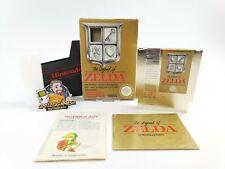 "Nintendo Entertainment System Spiel "" The Legend of Zelda "" Nes | Ovp | Pal B"