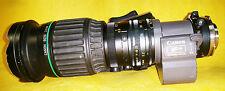 Canon J9ax5.2B4 IRS SX12 ENG Lens