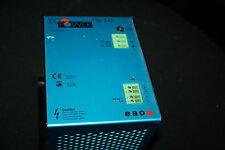 eao Eco Power PSU 245 power supply primair 230 volt AC en secundair 24volt 120VA