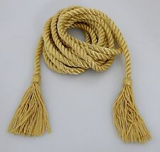 U.S. Regulation Bugle(tm) - Gold Tassel
