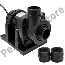 FP2 Flex Pond/Waterfall Pump w/ 19' cord, 115V