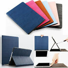 Flip Leather Stand Smart Magnetic Case Cover Slim for Apple iPad 2 3 4 Air 2 Pro