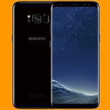 "Samsung Galaxy S8+ Plus SM-G9550 6+128GB 12MP 6.2"" Dual SIM Android Smartphone"