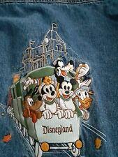Disney's Jean Jacket