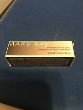 MARY KAY Nourishine Plus Lip Gloss - Shock Tart 047938 NEW