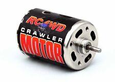 RC4WD Z-E0005 540 Crawler Brushed Motor 35T TAMIYA TRACTOR SEMI TRUCK F350 56301