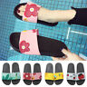 Women Casual Flip Flops Thongs Summer Beach Pool Shower Slippers Non-skid Sandal