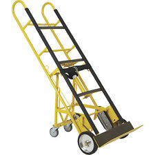 Strongway Industrial Appliance Hand Truck 1200 Lb Capacity