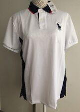 BNWT Polo Ralph Lauren Men's Designer Performance Polo Shirt medium RRP £110