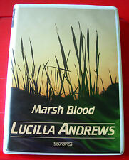 Lucilla Andrews Marsh Blood Endel&Lofthouse 5-Tape UNAB.Audio Patricia Gallimore