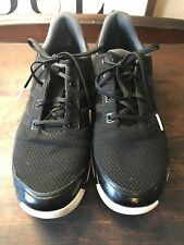 Men's Adidas Adipower Boost Golf Athletic Shoes Size 9.5 ART F33216