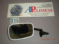 17003 SPECCHIO RETROVISORE (MIRROR) SX MANUALE NERO VW MAGGIOLINO  MELCHIONI