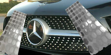 Mercedes Benz A Class W177 Chrome Silver Stickers/Decals For Diamond Grille