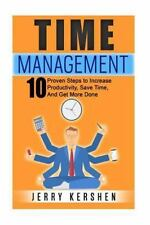 Time Management Strategies, Time Management Techniques, Mastering Time...