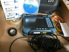 EXFO FTB-1 FTB-720 SM MM Fiber OTDR FTB-720-12CD-23B-EI-EI ftb 1 with FTB-1-S-8G
