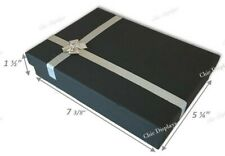 48pc Jewelry Gift Boxes Necklace Presentation Gift Boxes Cardboard Jewelry Boxes