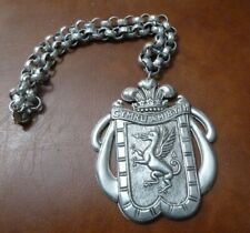 Cymru am byth Wales Welsh Aluminum Necklace Jewelry Dragon Mothers day Gift