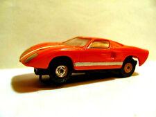 Vintage Aurora Model Motoring Thunderjet Series Ford GT