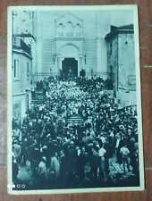 PIETRAMELARA - CASERTA - ANNO 1949