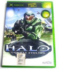 HALO 1 COMBAT EVOLVED - XBOX -659556973247- MODENA