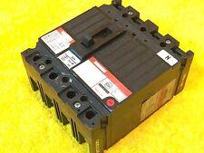 *Excellent* Ge Ted 160 3-Phase 160 Amp 600 Volt 4-Pole Breaker