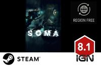 SOMA [PC] Steam Download Key - FAST DELIVERY