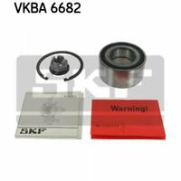 SKF Wheel Bearing Kit VKBA 6682