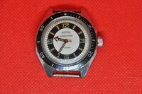 Vostok vintage military Soviet Amphibian Diver AntiMagnetic watch 2409a SU