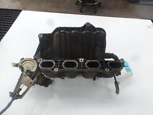 TOYOTA CAMRY INLET MANIFOLD, 2.4 2AZ, CABLE TYPE, SK36, 08/02-05/06 02 03 04 05