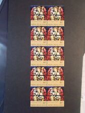 1995 New Zealand~Christmas~Unmounted Mint~Stamp Set~ UK Seller~