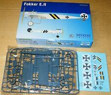 Fokker E.II Eduard 1/48 Weekend Edition