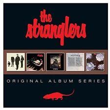 The Stranglers - Original Album Series [New CD] UK - Import