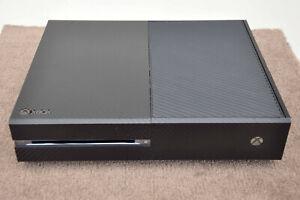 Microsoft Xbox One 500GB Replacement Unit Refurbished