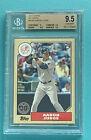 1987 Topps Baseball Cards 100