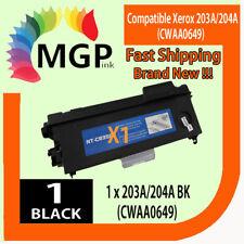 1 x Fuji Xerox DocuPrint 203A 204A 203 204 Toner CWAA0649 New Generic
