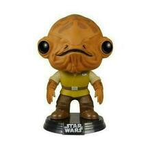 Funko 6585 Pop! Star Wars - Admiral Ackbar