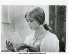 CATHERINE DENEUVE LES PARAPLUIES DE CHERBOURG 1964 VINTAGE PHOTO ORIGINAL #12