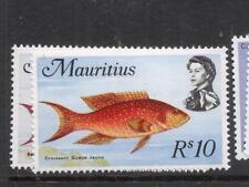 Mauritius Fish SC 355a-6a MOG (5djr)