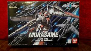 Gundam Seed Destiny MURASAME (MFV-M11C) HG Bandai Skala 1:144