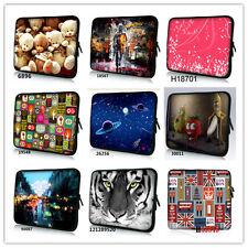 "13"" Inch Universal Laptop Sleeve Case Bag For Apple Mac MacBook Pro Air  13.3"""