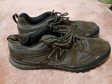 Men's Shoes New Balance Hiker Brown 11.5 MO650DB Trail Runner